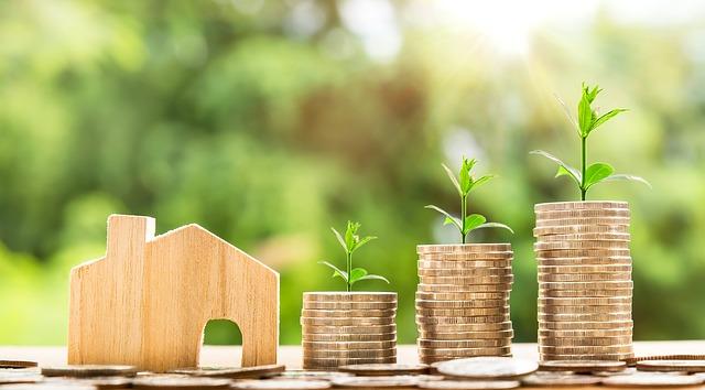 investice financí