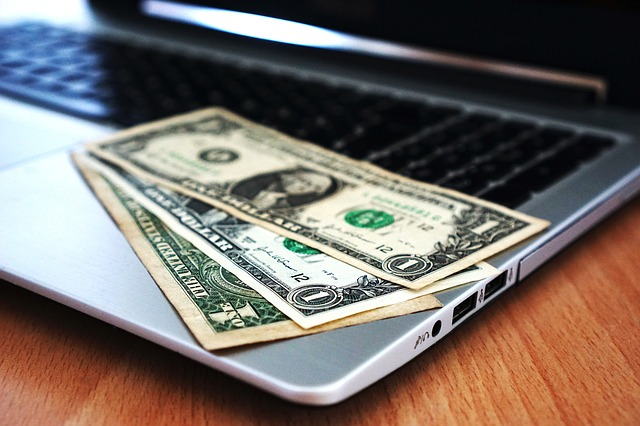 ušetřené peníze