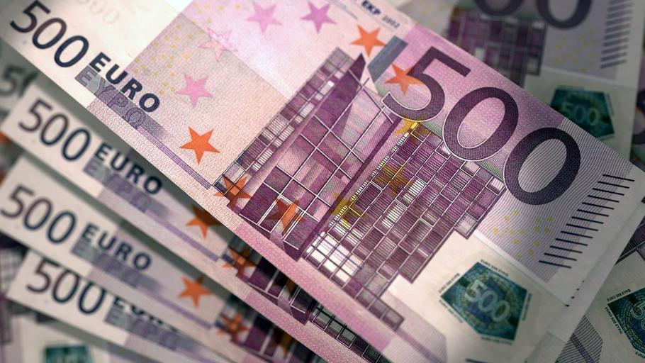 evropské pětistovky